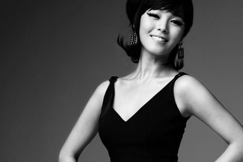 (All Languages) [en][ro][es]Sunye to Perform for Special Olympics, Might Be Her Last As a Wonder Girls Member