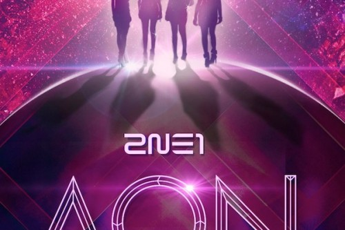 [en][de][pl] 2013: The Year of 2NE1 LOVE