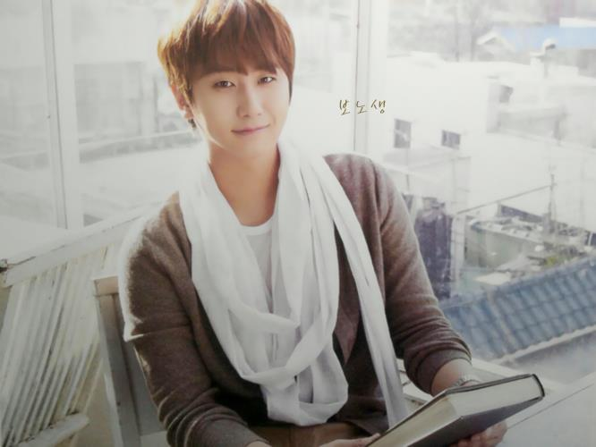 (All Languages) [en][de] Heo Young Saeng releases first video teaser for comeback!