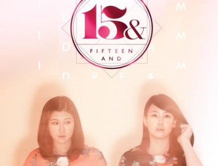 "[en] JYP's New Girlgroup DUO ""15& ('Fifteen And')!"" to Debut soon"