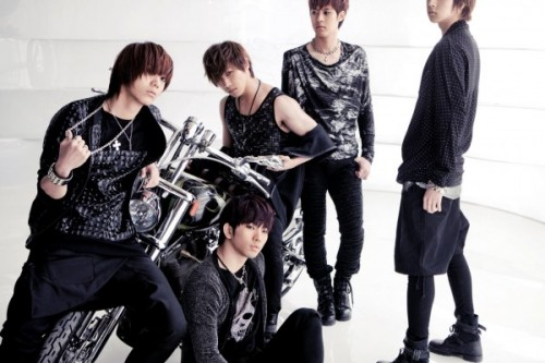 "(All Languages) [en][hu] MBLAQ to release Japanese version of ""Mona Lisa"" as next single"