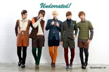 Underrated! Part 2: LEDApple + poll for possible Europe concert!