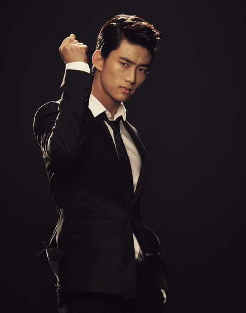 (All Languages) [en][ro]JYP Entertainment refutes rumors of Taecyeon being part of a new couple on 'We Got Married'