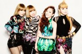 (All Languages) [en][de] 2NE1 rumored to have their comeback soon!
