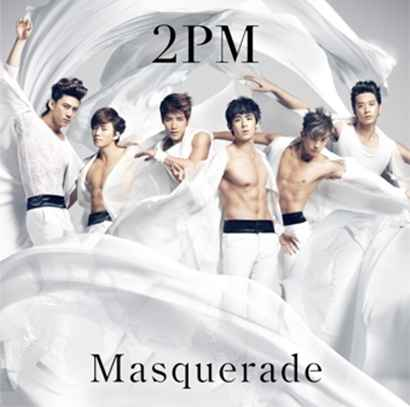 2PM's 'Masquerade' Chosen as the Opening Theme Song of Japanese Music Program