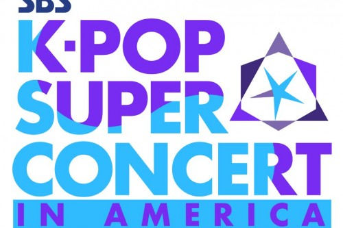 "Performances from the SBS ""K-Pop Super Concert in America"""
