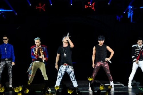 (All Languages) [en][de] Big Bang to focus on solo activities after their world tour ends