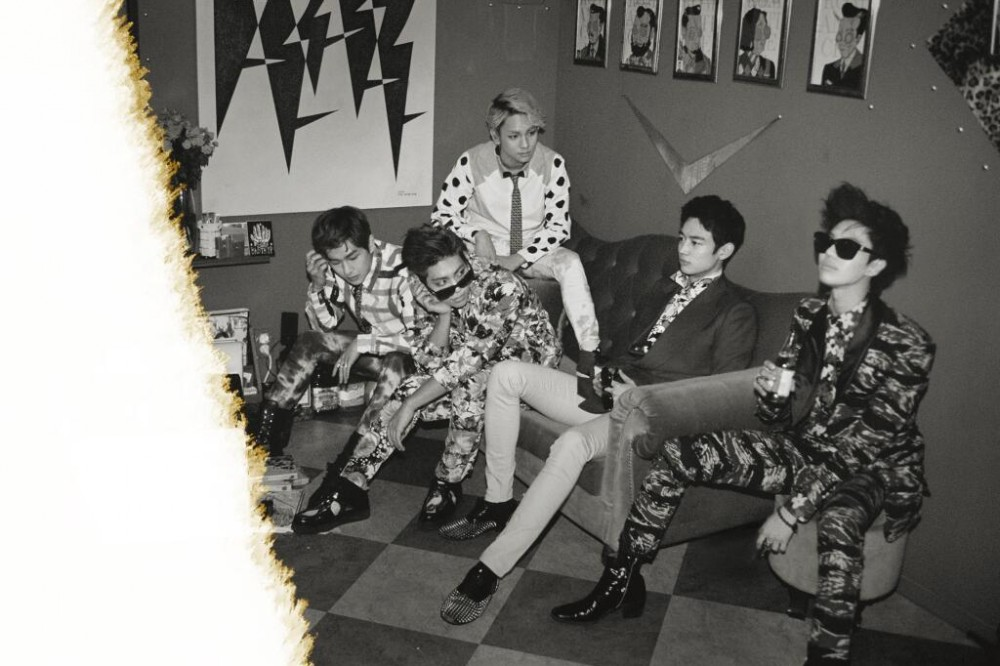 (All Languages) [en][de] SHINee releases highlight medley for upcoming album!