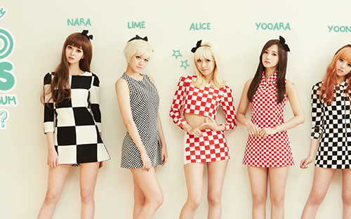"(All Languages) [en][de] Hello Venus asks ""Do You Want Some Tea?"" with their new mini album!"