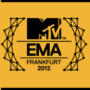K-pop stars nominated for the 2012 MTV Europe Music Awards