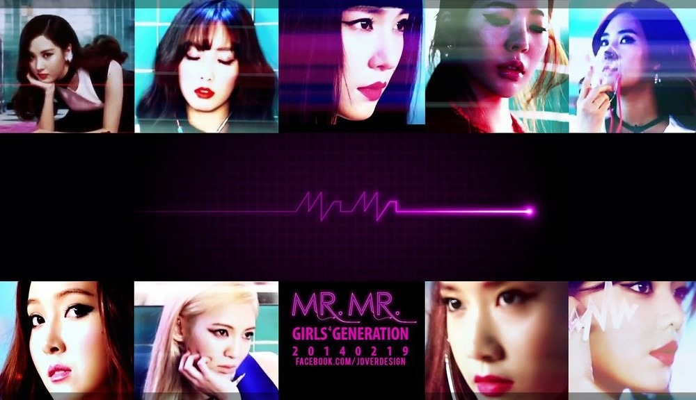 [en] Mr. Mr. – SNSD comeback review