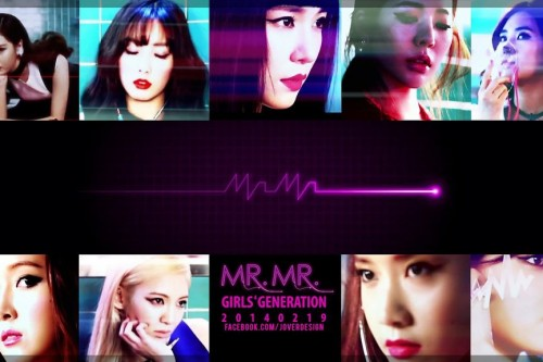 (All Languages) [en][fr][sk] Mr. Mr. – SNSD comeback review