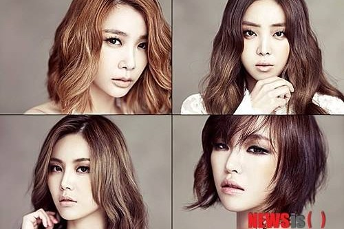 (All Languages) [en][ro][de] Brown Eyed Girls to begin full scale comeback on July 29th