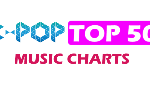 (All Languages) [en][de] K-Pop TOP 50 Music Charts Update – Week of 22th July