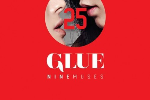 "(All Languages) [en][de] Nine Muses presents us a new set of teaser pictures for ""GLUE"" *UPDATE*"