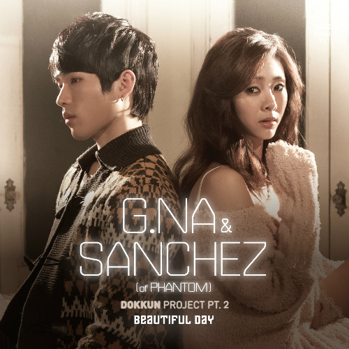 "G.NA and Phantom's Sanchez release duet ""Beautiful Day"""