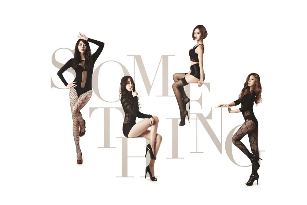 "[en] Girls Day are back with ""Something"" you should listen to"