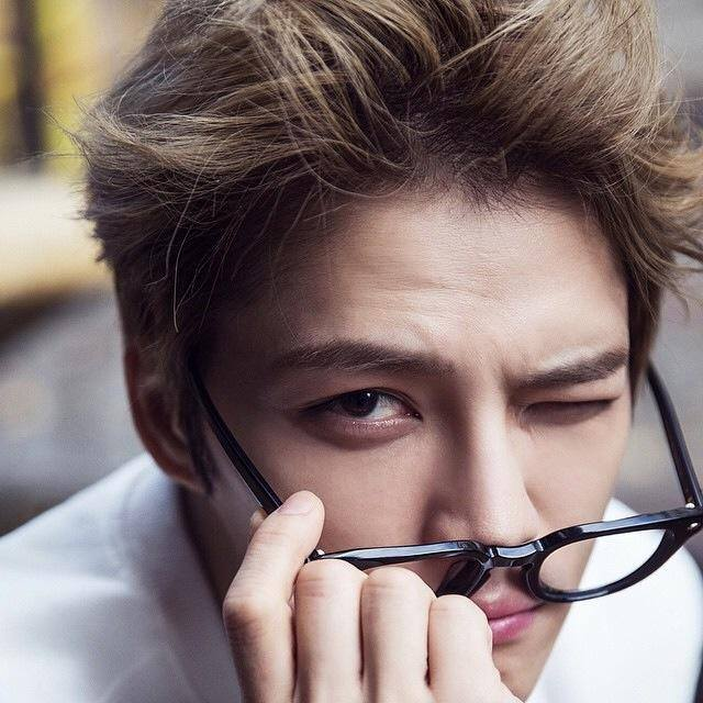 (All Languages) [en] KIM Jaejoong's Photo Shoot in Vienna