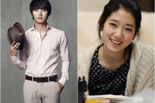 (All Languages) [en][hu] Park Shin Hye Reveals that Yoon Shi Yoon Is Her Ideal Type