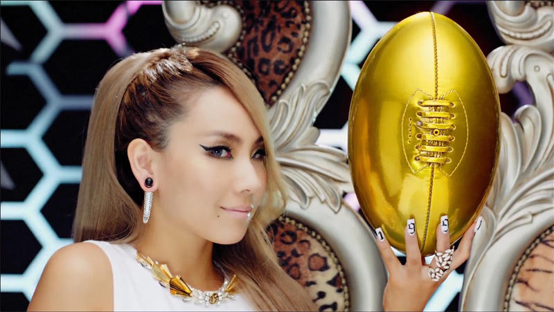 "(All Languages) [en][de] CL defines ""Baddest Female"" in an interview with Billboard"