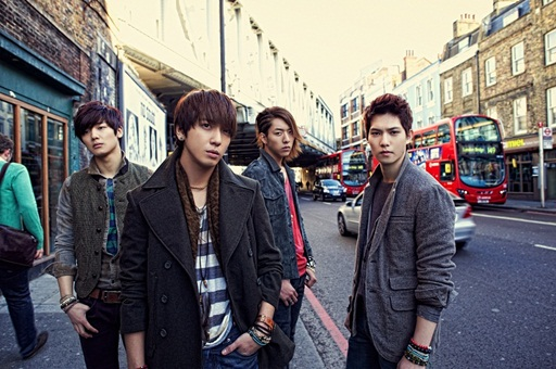 """[en][de] CNBLUE releases studio version and drama version teasers for """"I'm Sorry"""""""
