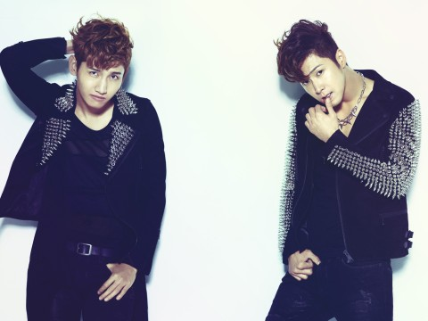 TVXQ to release new Japanese album in March