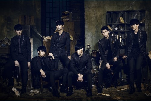 VIXX – An Introduction In Excelsis