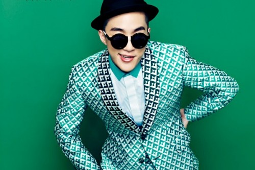 Exclusive Interview with Zion.T – PART 1