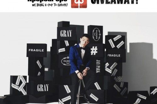 "GIVEAWAY CD-uri   ""Call Me Gray"" semnate !"