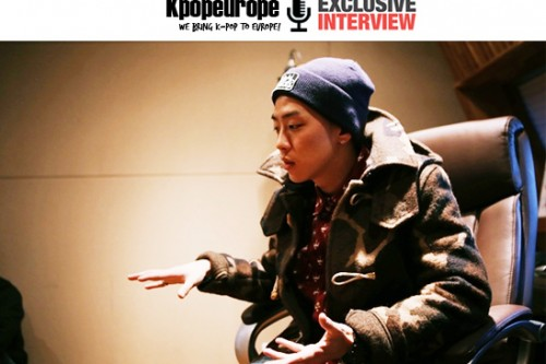 [en][de][pl][ro][fr][sk][nl][sv] Exclusive Interview with GRAY – Part 1