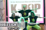 [en] K-Pop Dance Festival Vienna – Official Videos #5: Double Light!