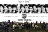 EXO-MEET H : THE 1ST HUNGARIAN EXO MEET!