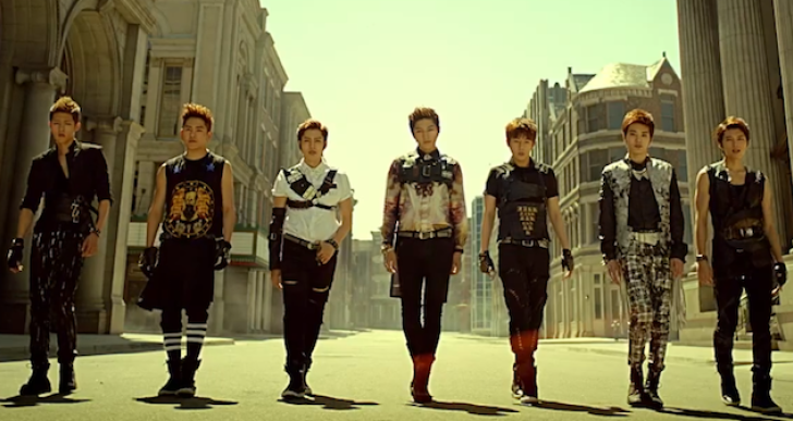 "(All Languages) [en][de] INFINITE unveiled their long awaited MV teaser for ""Destiny""!"