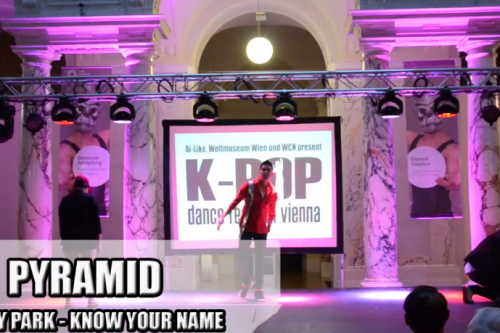 [en] K-Pop Dance Festival Vienna – Official Videos #2: Pyramid!