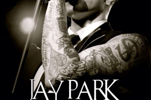 JAY PARK Will Head to Paris for his European Concert Tour 2013 + Dok2 as Opening Act [UPDATE: DETAILS]
