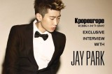 Upcoming Interview on Kpopeurope with Jay Park!