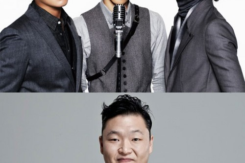 [en][de] JYJ and PSY to perform at the 18th Presidential Inauguration Ceremony