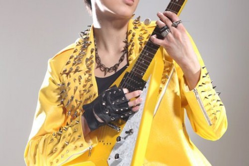 (All Languages) [en] Ex-Superstar K contestant, Kang Seung Yoon, to debut on July 15!