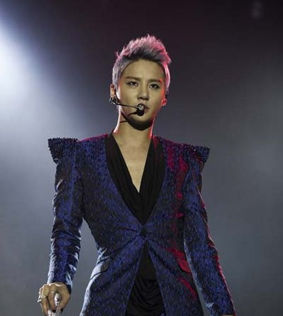 JYJ's Kim Junsu's Final World Tour Concert to Take Place in Germany
