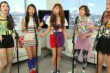 "New Wonder Girls Video ""Wake Up"""