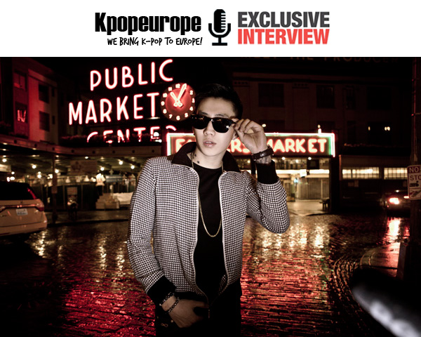 [en][de][pl][hu][ro][sk][nl] Kpopeurope's exclusive interview with Jay Park!