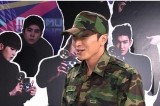 Leeteuk was a guest on MBC Music's 'All the K-Pop'
