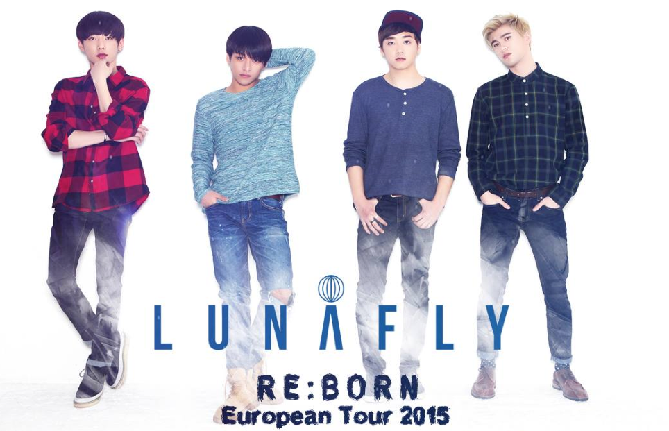 LUNAFLY COMING TO VIENNA AND OTHER EUROPEAN CITIES!