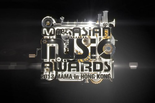 Mnet Asian Music Awards 2013 – Winners