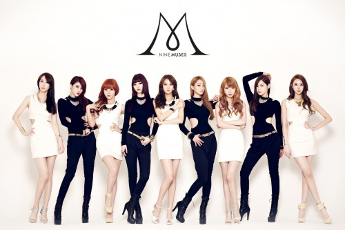 (All Languages) [en][de] Nine Muses will have their comeback soon!