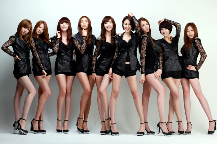 Nine Muses to bring more liveliness into the Girl Group ...
