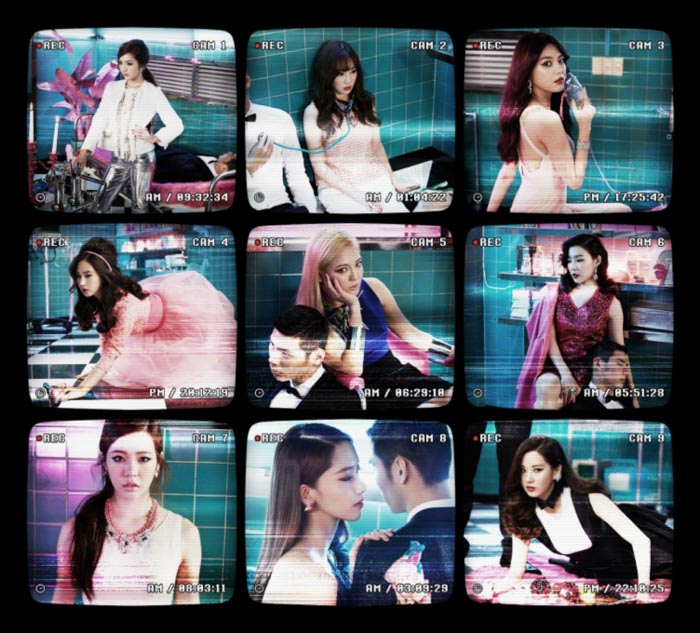 Early Comeback of Girls' Generation in 2014