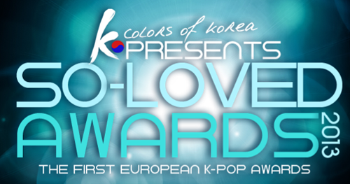 (All Languages) [en] Event: So-Loved Awards Party 2013 Give-away!