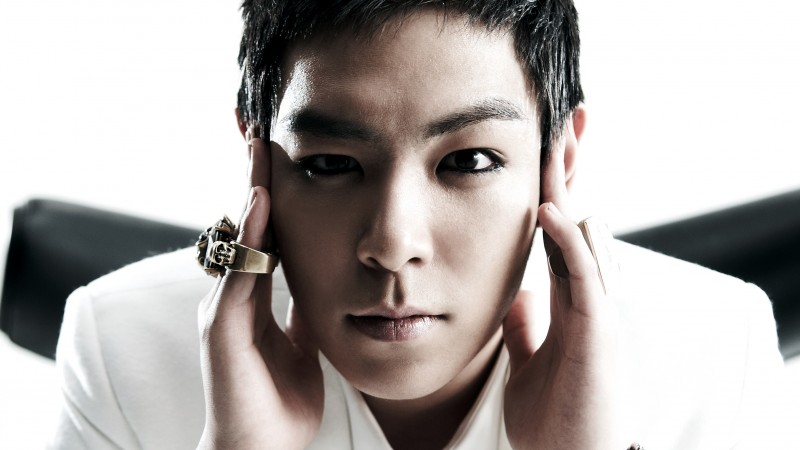 (All Languages) [en][es]T.O.P Also Preparing a Solo Comeback in November