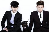 TVXQ preparing for Catch Me Tour in Europe
